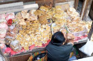 Pasar Ubud - Bali Street Photographer