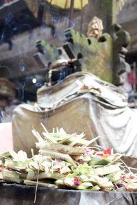 Canang Sari - Bali Street Photographer Ubud