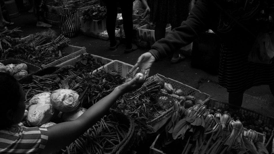 Pasar Ubud - Bali Street Photographer - Ubud Bali