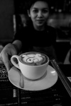 Arak Coffee Ubud - Bali Street Photographer