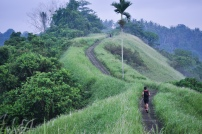 Campuhan Ridge Trail in Ubud Bali - Bali Street Photographer