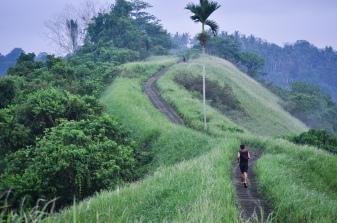 Campuhan Ridge Trail in Ubud Bali - Bali Street Photographer