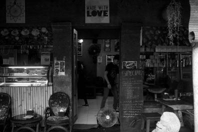 Arak Coffee Ubud - Bali Street Photographer