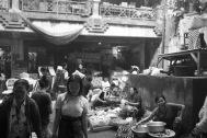 Pasar Ubud - Ubud Market - Bali Street Photographer