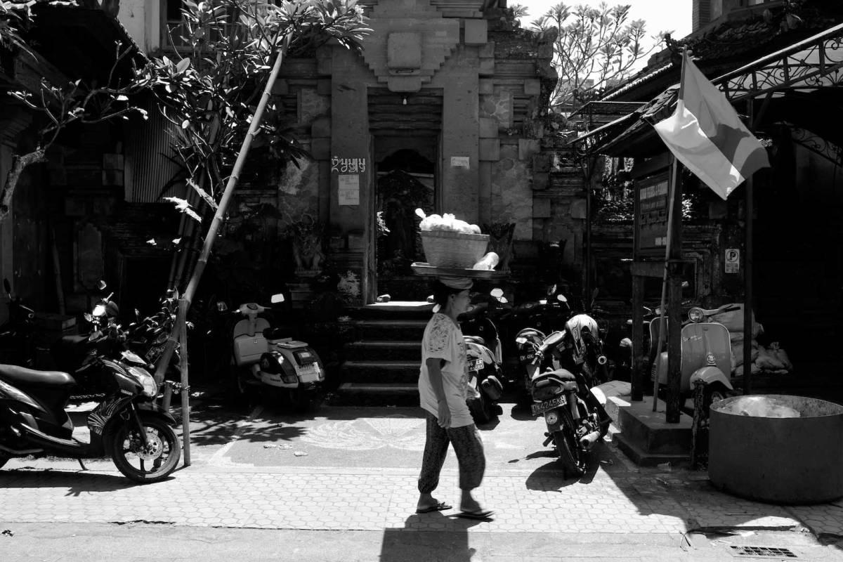 I Gusti Nyoman Lempad House - Bali Street Photographer Ubud Bali