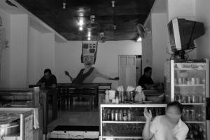 Puteri Minang Padang Food - Bali Street Photographer