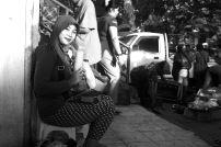 Pasar Ubud - Mbak Jamu - Bali Street Photographer - Ubud Bali