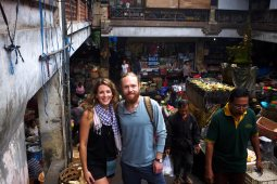 Great Introduction to Pasar Ubud - Bali Street Photographer