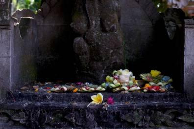 Balinese Canang Sari - Bali Street Photographer - Street Photography Tours in Ubud