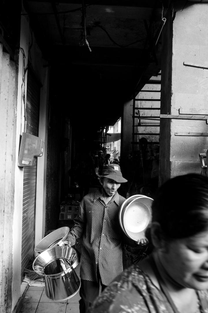 Pasar Street Style - Bali Street Photographer