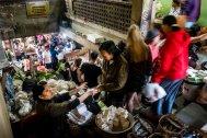 Bali Street Photographer Pasar Ubud Tour ©️ Artisanal Photo