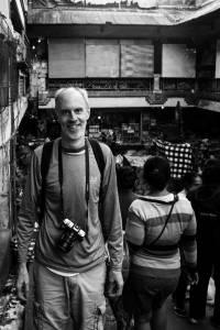 Adrian of Artisanal Photo at Pasar Ubud Street Photography Tour