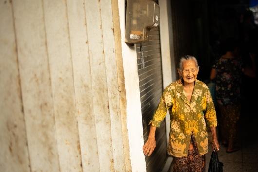 Bali Street Photographer Pasar Ubud Tour ©️ Brian Osborne