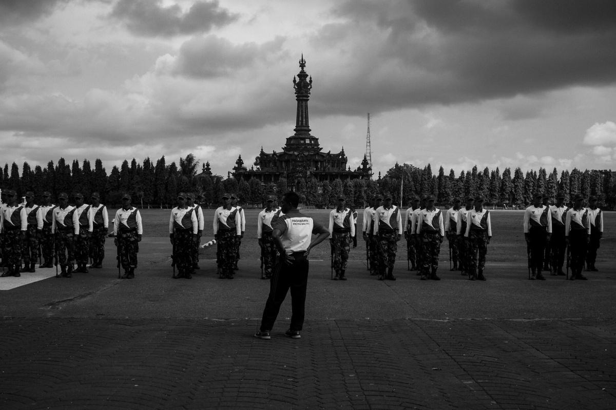 Pasar Ubud Bali Street Photography Tours