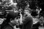 Bali Street Photographer tour with Simon & Aurora