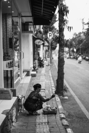 Bali Street Photographer Pasar Ubud Tour ©️ Studio Gray