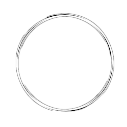 Bali Street Photographer Logo Clear