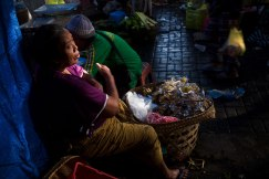 To Create Rather Than Take - Bali Street Photographer