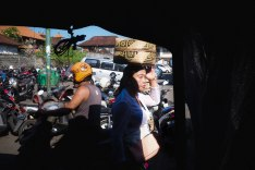 Bali Street Photographer Values - To See Rather Than Look