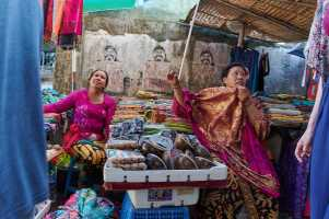Photo ©️ Nick Holt on the Bali Street Photorapher Tour in Pasar Ubud