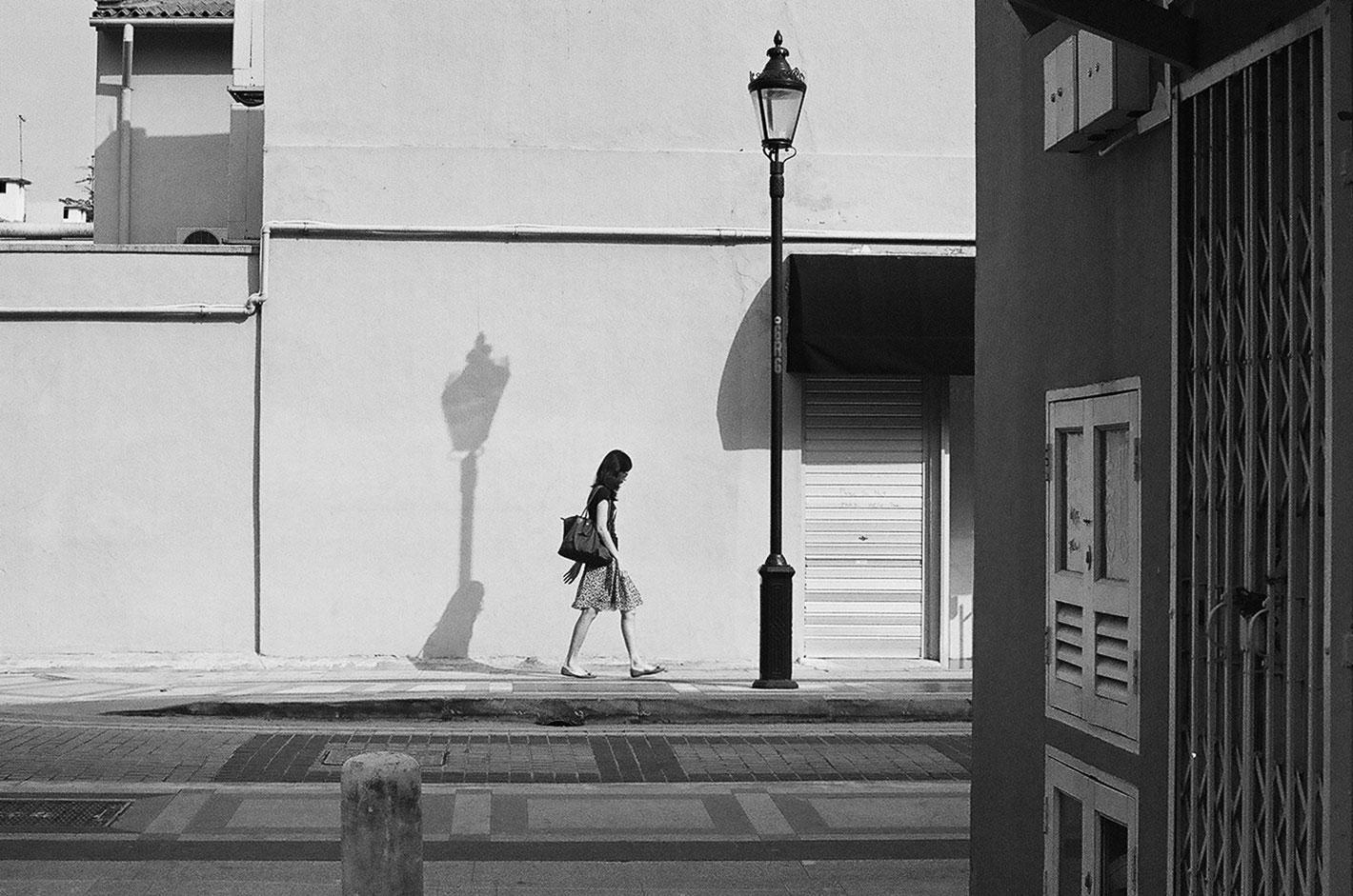 Street Photography - Bali Street Photgorapher