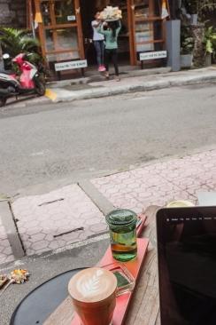 Seniman Coffee Ubud Bali - What to do in Ubud - Bali Street Photographer