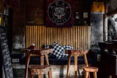 Arak Coffee in the Camphuan area of Ubud - Bali Street Photographer