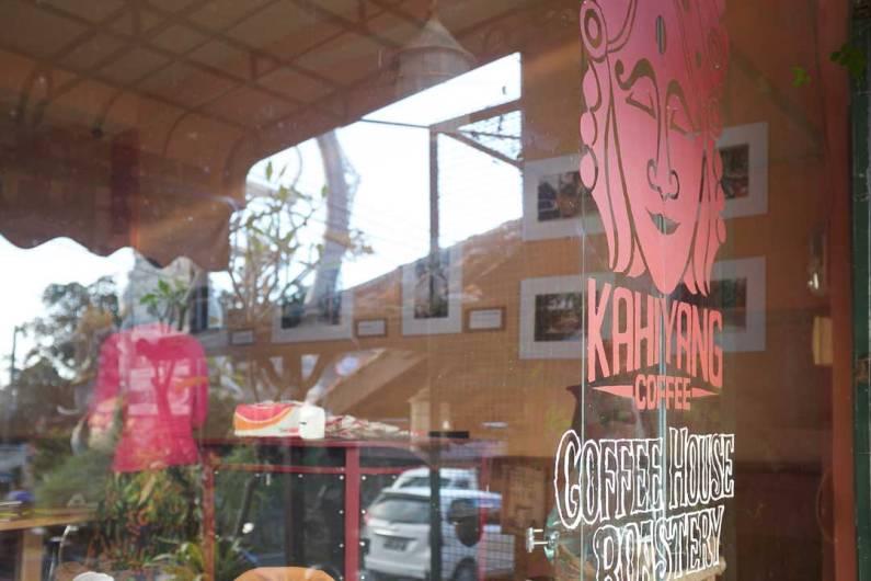 Kahiyang Coffee Ubud Bali - Bali Street Photographer