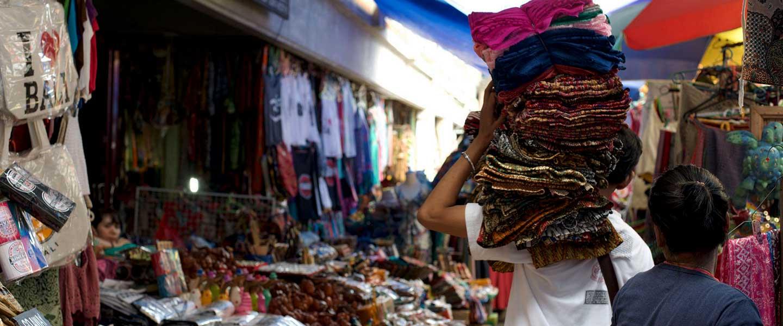 Bali Street Photographer