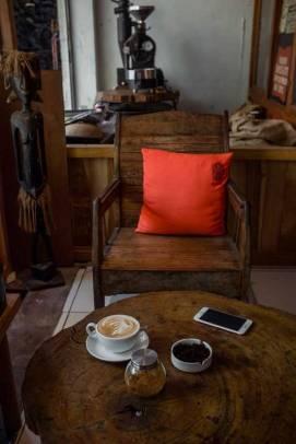 Kahiyang Coffee Ubud Bali - What to do in Ubud