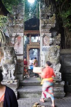Galungan Day at Pasar Ubud - Bali Street Photography Tours - Ubud Bali
