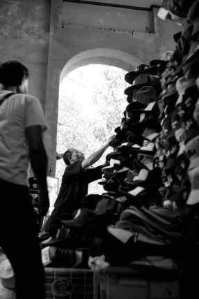 Pasar Ubud Bali - Bali Street Photographer
