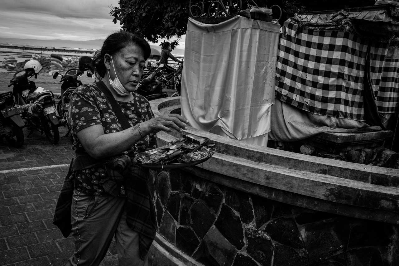 Sanur - Bali Street Photographer
